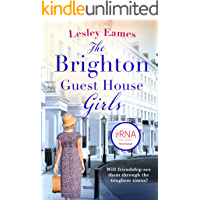 The Brighton Guest House Girls: Hardship, heartache and the healing power of friendship