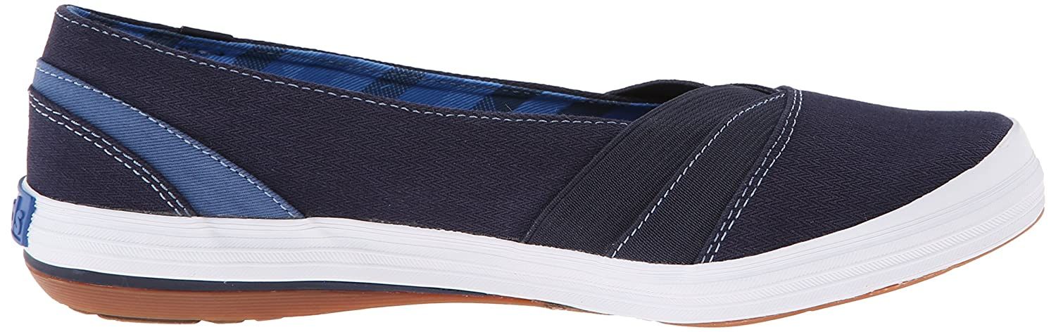keds whimsy womens comfort slip-on sneakers