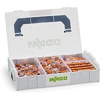 Wago 887–952terminales de conexión Set, luz gris