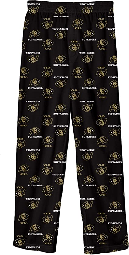 NCAA Boys NCAA Kids /& Youth Boys Team Logo Lounge Pant