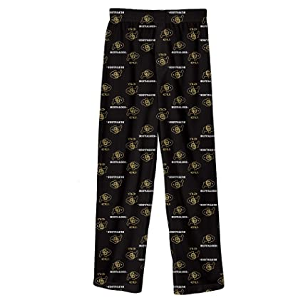 NCAA Kids /& Youth Boys Printed Sleepwear Pant Boys Outerstuff Team Logo Lounge Pant Team Color 12-14 Youth Large