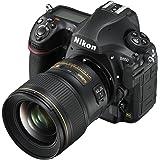 Nikon D850 FX-format Digital SLR Camera Body w/ Nikon AF-S NIKKOR 28mm f/1.4E ED f/1.4-16 Fixed Zoom Camera Lens