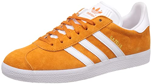 grossiste 210ce a39cd adidas Originals Gazelle Mens Sneaker Orange BB5485