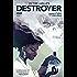 Victor LaValle's Destroyer #5