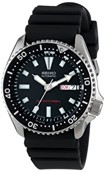 Seiko SKX173 diver's watch