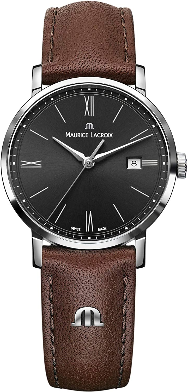 Maurice Lacroix Eliros Reloj de Pulsera para Mujeres Plano & Ligero