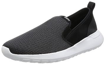 adidas Cloudfoam Lite Racer SO - Zapatillas de Deporte para Hombre, Negro - (Negbas/Grpudg/FTWBLA) 45 1/3: Amazon.es: Deportes y aire libre