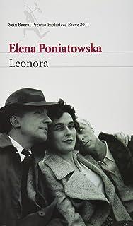 Leonora (Seix Barral Premio Biblioteca Breve) (Spanish Edition)