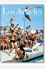 Los Angeles. Portrait of a City (multilingual Edition) Hardcover