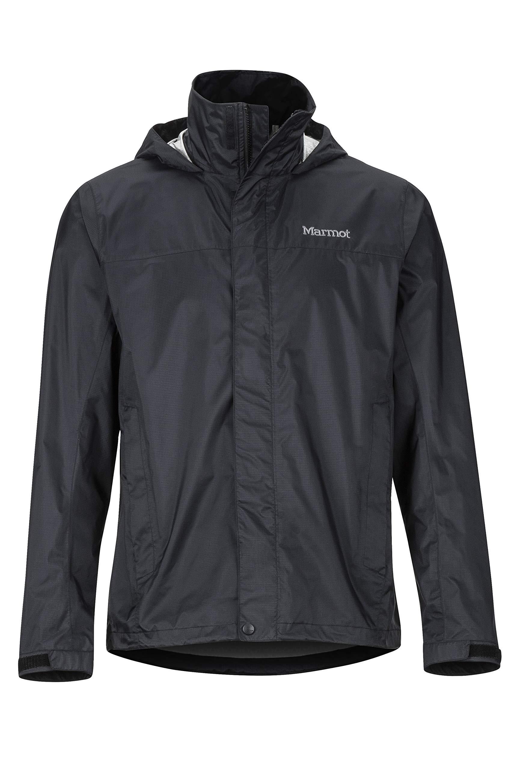 Marmot Men's PreCip Eco Jacket by Marmot