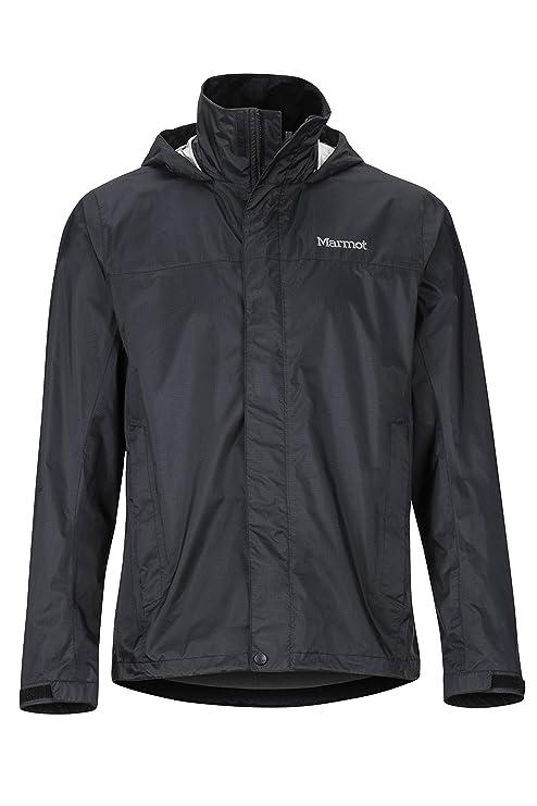 Marmot Men's PreCip Eco Jacket best men's lightweight jacket