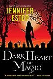Dark Heart of Magic (Black Blade Book 2) (English Edition)