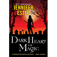 Dark Heart of Magic (Black Blade Book 2)