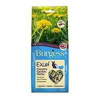 Burgess Excel Country Garden Herbs (6 x120g)