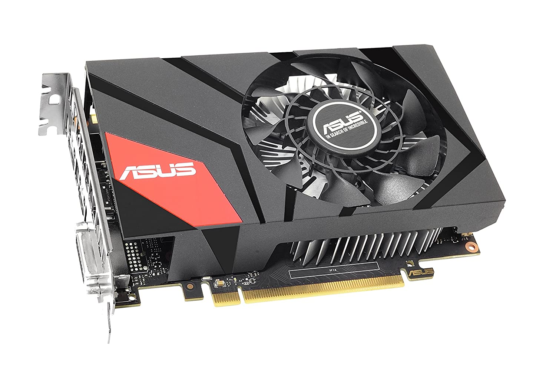ASUS GTX950 - 2 G NVIDIA GeForce GTX 950 2 GB Tarjeta ...