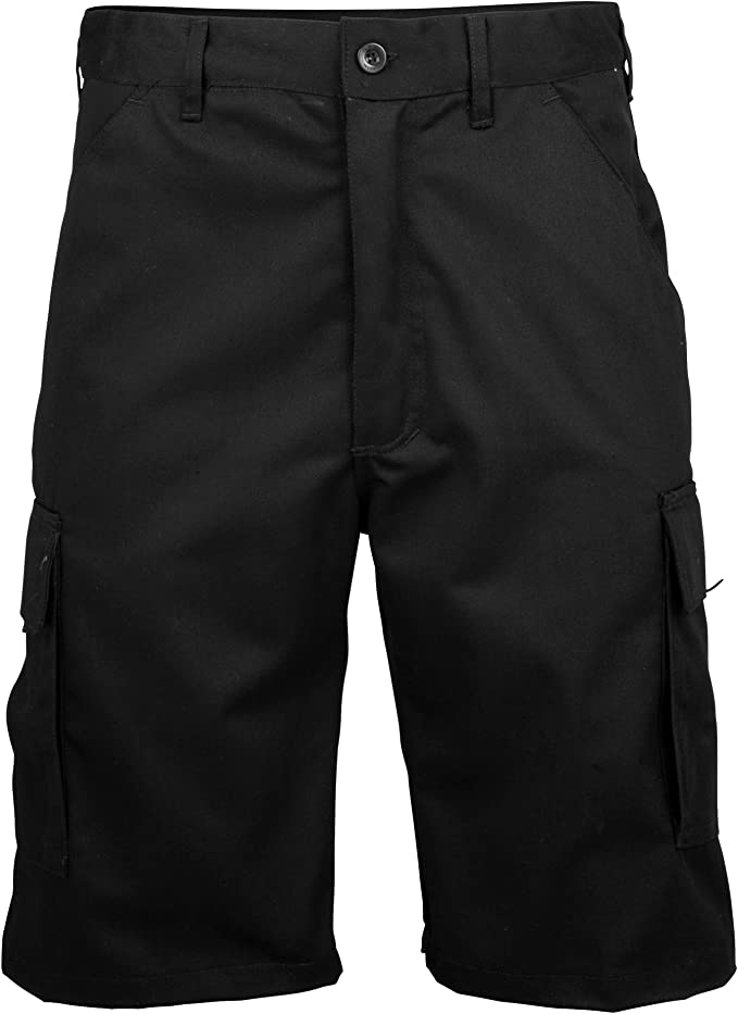 RTY Cotton Cargo Trousers