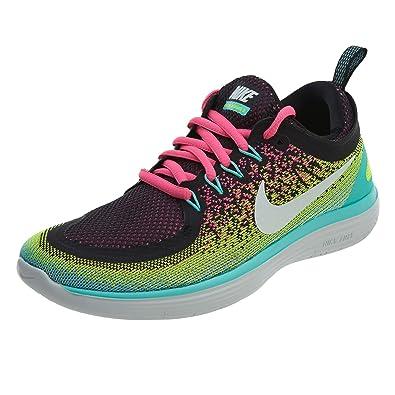 fe6976e3c35e Nike Free Rn Distance 2 Womens Style  863776-610 Size  6