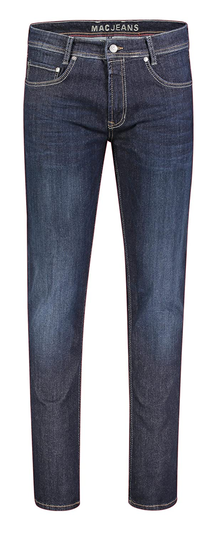 Rinsed Wash 3d MAC JEANS Herren Macflexx Straight Jeans