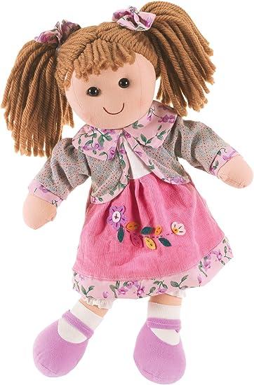 bambole stoffa
