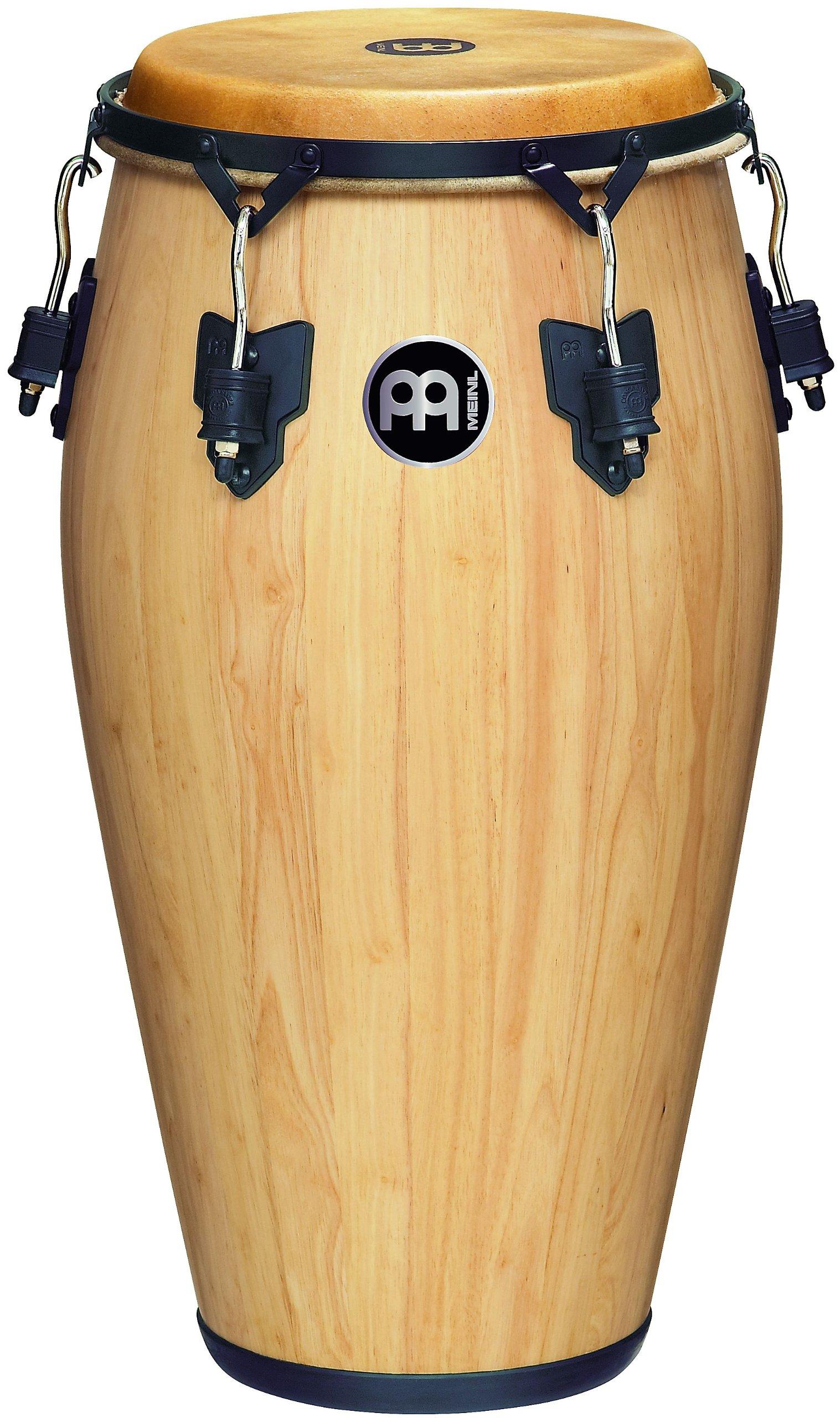 Meinl Percussion LC1134NT-M Artist Series Luis Conte Signature 11 3/4-Inch Conga, Natural Finish by Meinl Percussion