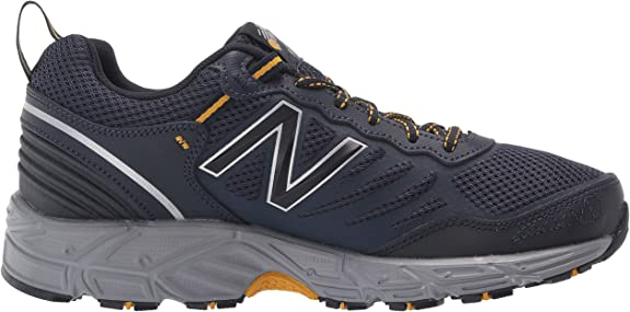 Mte573 Ankle-High Trail Running