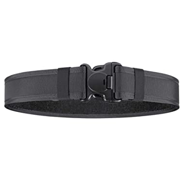 Bianchi Accumold 7200 Black Nylon Duty Belt