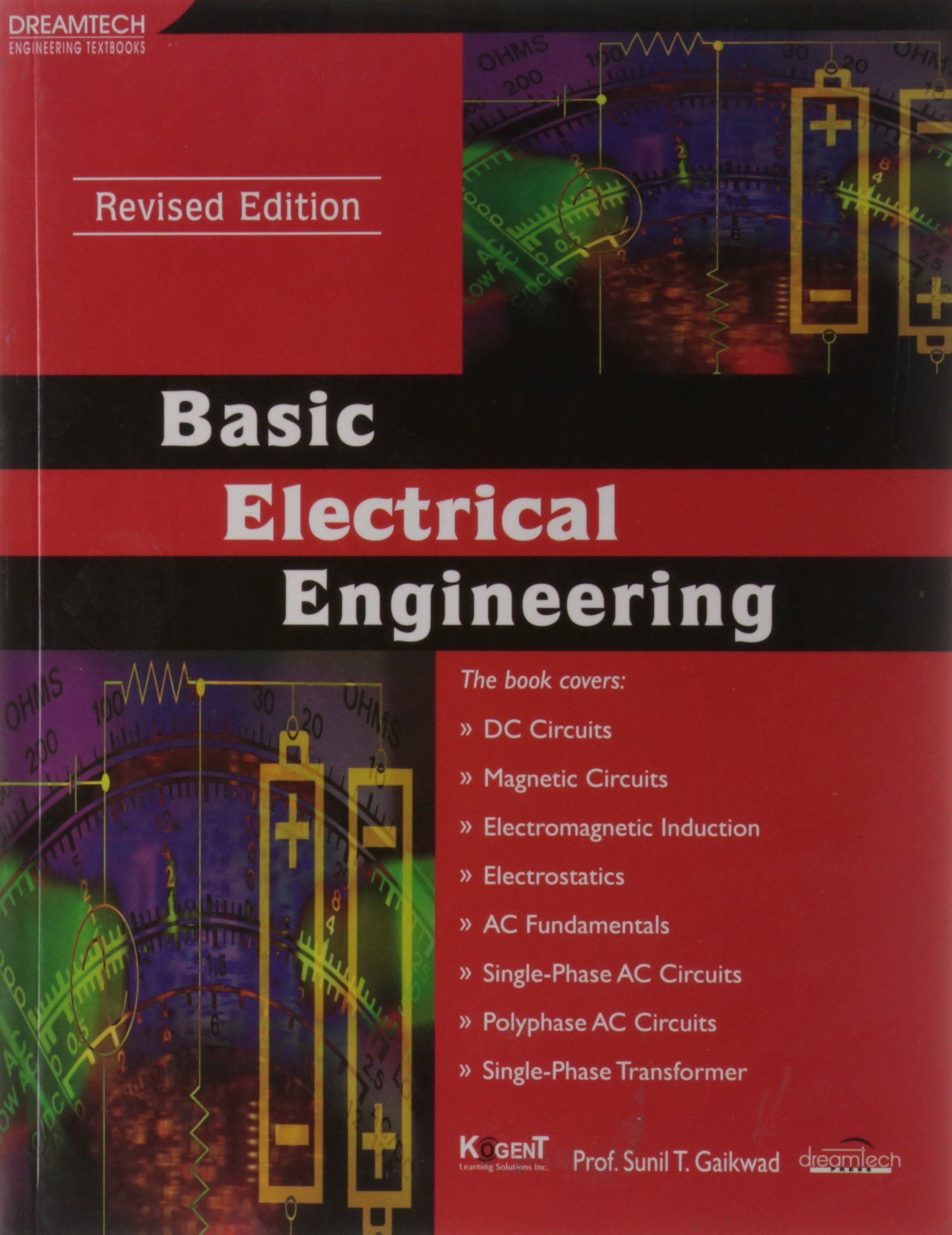 Buy Basic Electrical Engineering Book Online At Low Prices In India The Dc Circuit Reviews Ratings