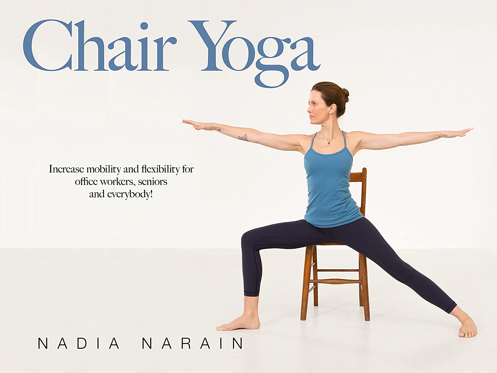 Watch Chair Fitness Prime Video