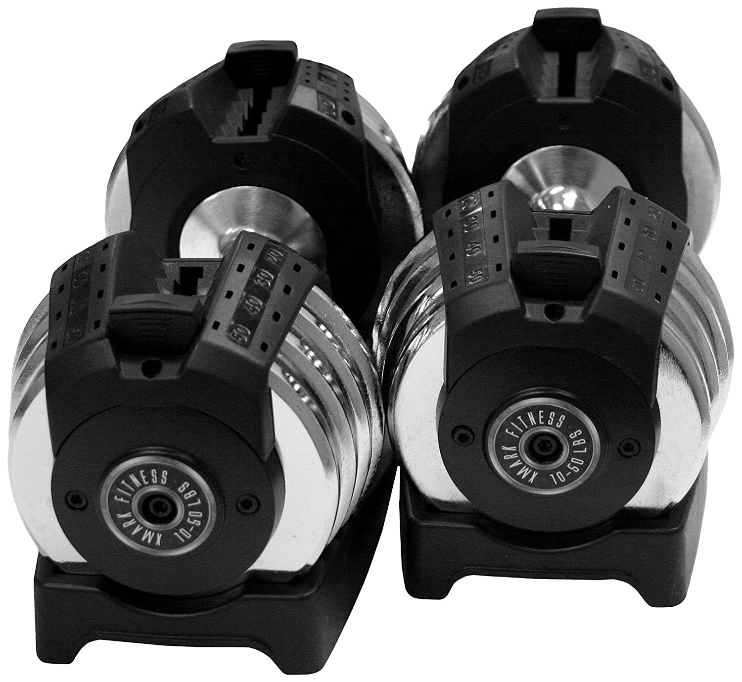 XMark Adjustable Dumbbell Review