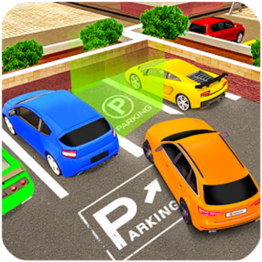 Car Parking School Driving Academy 3d :Driving manual modify genetics automobile backyard most realistic autosport car simulator feeling Smart Airport roundabout Parking game 2019