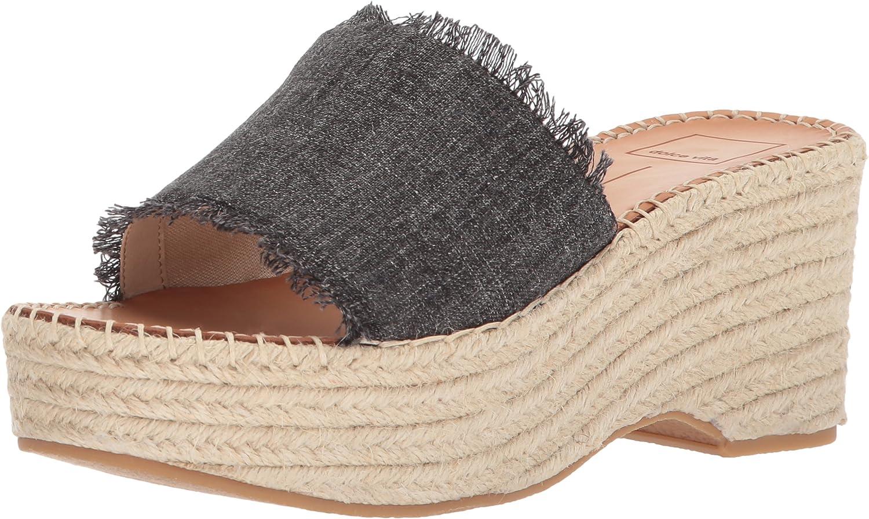 Dolce Vita Womens Lada Platform Sandals