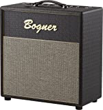 Bogner Barcelona 112 40W 1x12 Tube Guitar Combo Amp Comet Black