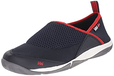 Watermoc 2, Mens Boat Shoes Helly Hansen
