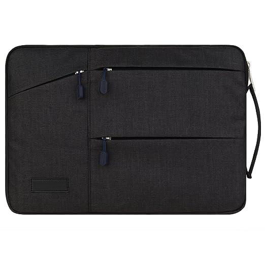 3 opinioni per Custodia per Macbook Air 13 XGUO 13.3 pollici Laptop Sleeve Bag Ventiquattrore