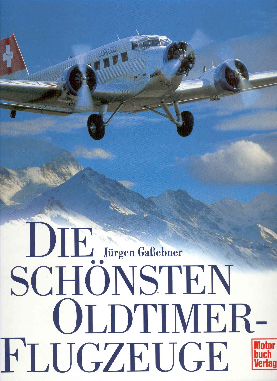 Die schönsten Oldtimer-Flugzeuge