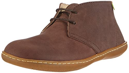 El Naturalista LICHEN Platform boots wood Women Shoes Ankle Classicel  naturalista colobri n472100% quality guarantee