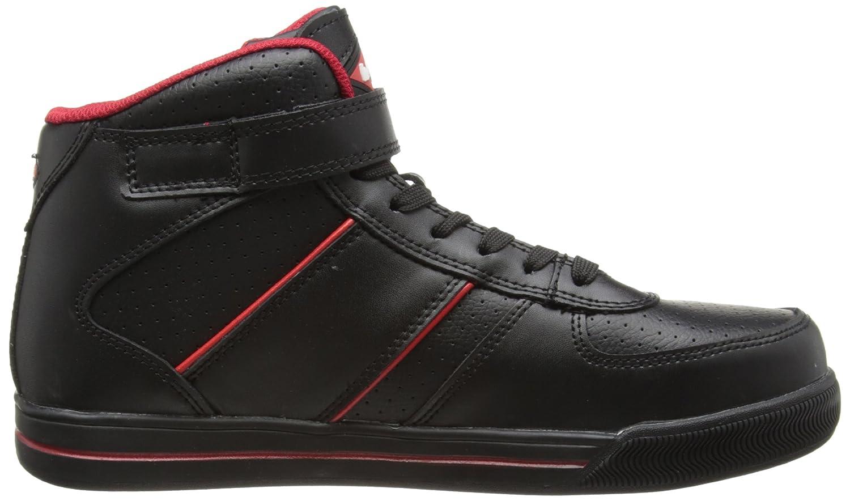 Lee Cooper Unisex-Adult S1P Leather Boot Safety Shoes LCSHOE033 Black 9 UK 43 EU