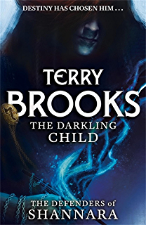 Bloodfire quest book 2 of the dark legacy of shannara ebook terry the darkling child the defenders of shannara fandeluxe Choice Image