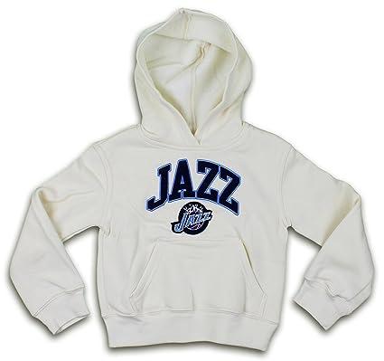 NBA - Sudadera - para hombre Amarillo crema Talla:14-16 / X-Large: Amazon.es: Deportes y aire libre