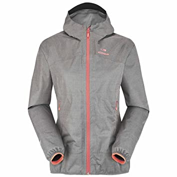 Eider Target 2.0 Grey Cloudy - Chaqueta de Gore-Tex para mujer, gris, gris, 44: Amazon.es: Deportes y aire libre