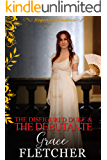 The Disfigured Duke & the Debutante: Regency Romance (Clean & Wholesome Regency Romance Book)