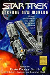 Strange New Worlds IV (Star Trek Book 4) Kindle Edition