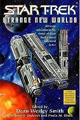 Strange New Worlds IV (Star Trek Book 4) Kindle Edition