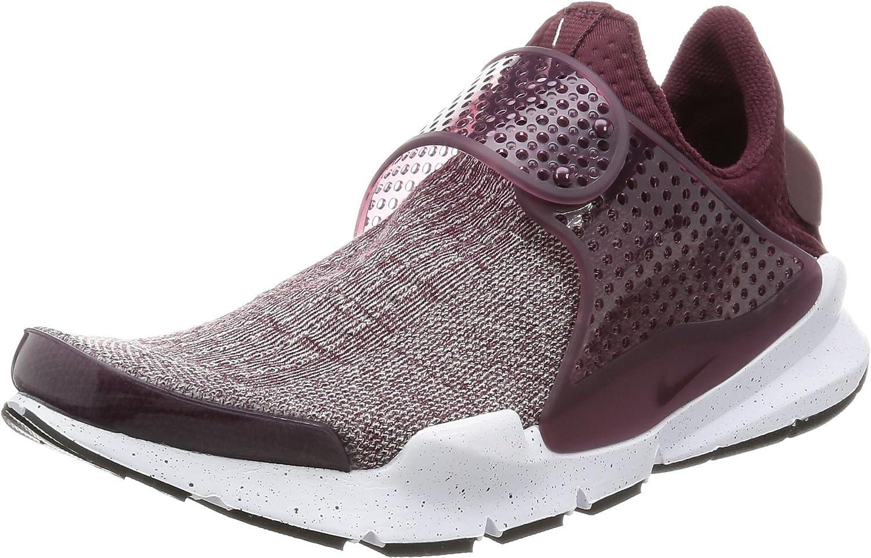 Nike Sock Dart SE Premium Night Maroon