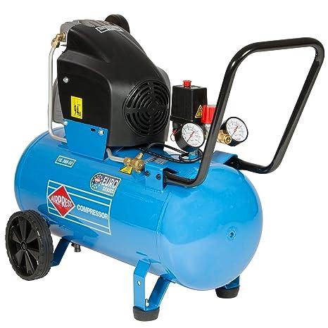 BRSF33 ® Impresión Compresor De Aire 2,5 ps 1,8 kW 50 litros