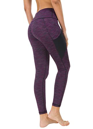 non see through gym leggings for women