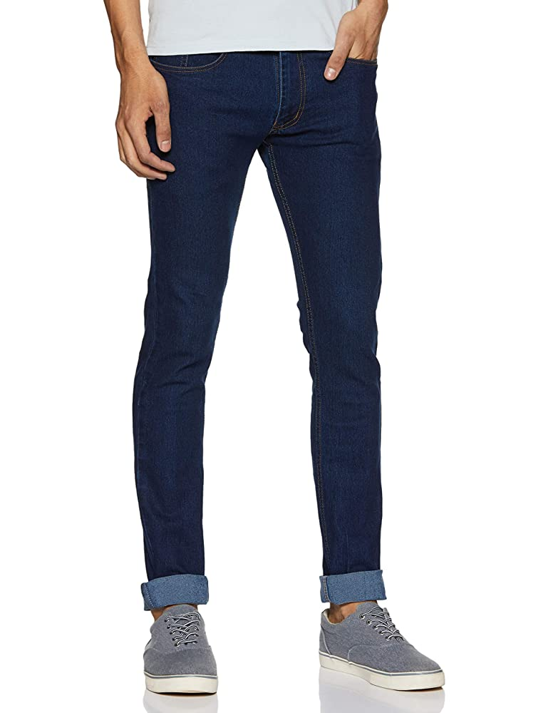 Neostreak Men jeans up to 80% off at Amazon