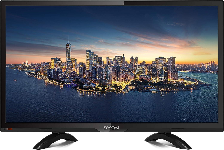 Dyon Enter 20 Pro 50,8 cm (20 pulgadas) televisor (sintonizador triple): Amazon.es: Electrónica