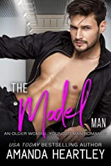 The Model Man: An Older Woman, Younger Man Romance Kindle Edition