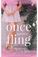 Once Upon a Fling (Be Wished Book 1)